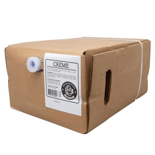 Boylan Bottling Bag-in-Box, Creme Soda