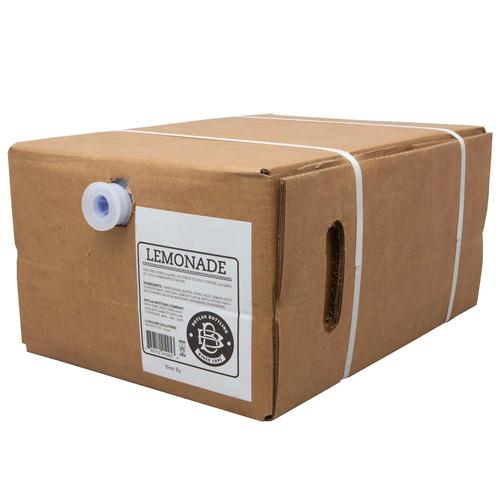 Boylan Bottling Bag-in-Box, Lemonade