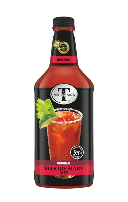 Mr and Mrs T Original Bloody Mary Mix