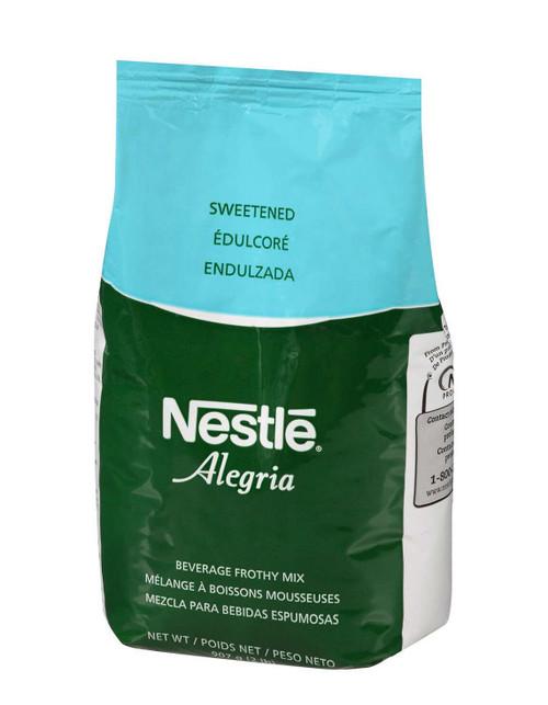 Nestle Alegria Sweetened Cappuccino Instant Mix