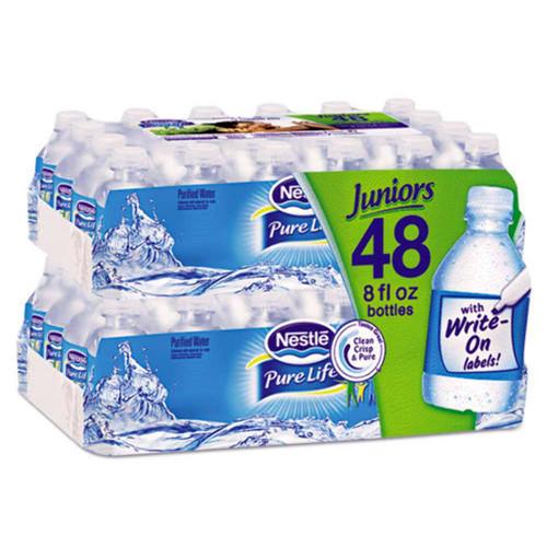 Nestle Pure Life, Purified Water