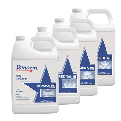 Renown Liquid Defoamer Cleaner