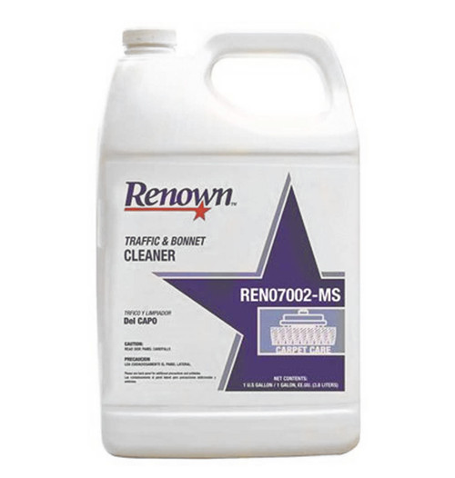 Renown Traffic and Bonnet Cleaner