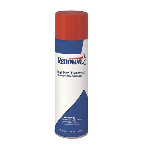 Renown Dust Mop Treatment Aerosol