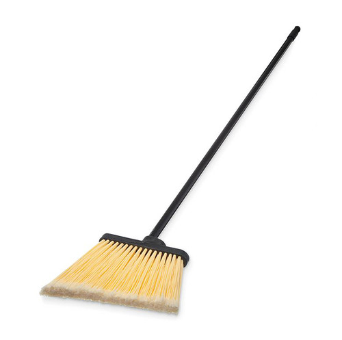 Renown 54 in Duo-Sweep Flagged Angle Broom