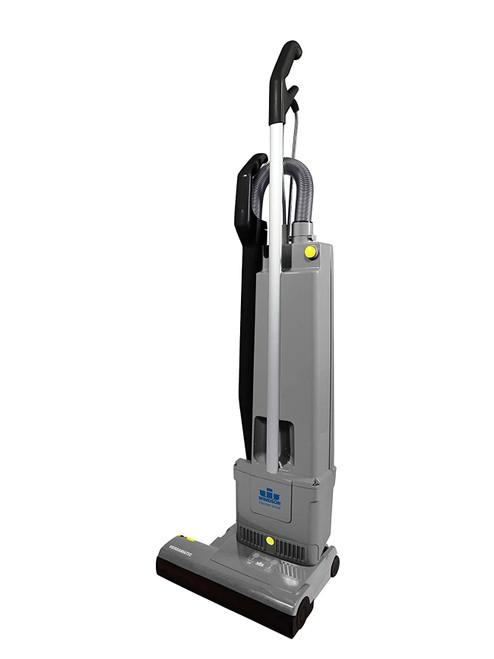 Karcher Versamatic 14 in. Upright Vacuum Cleaner Dual-Motor