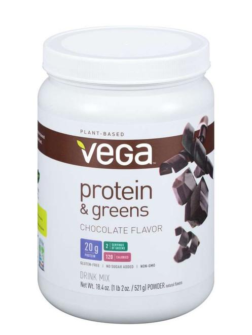 Vega Protein & Greens Chocolate