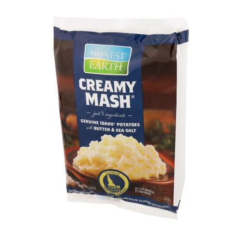 Idahoan Foods Honest Earth Creamy Mashed Potatoes