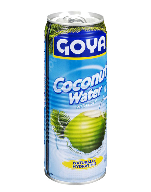Goya Tall Coconut Water with Pulp