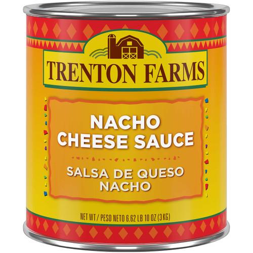 Trenton Farms Nacho Cheese Sauce