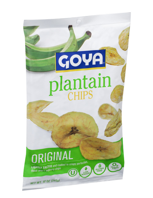 Goya Original Plantain Chips
