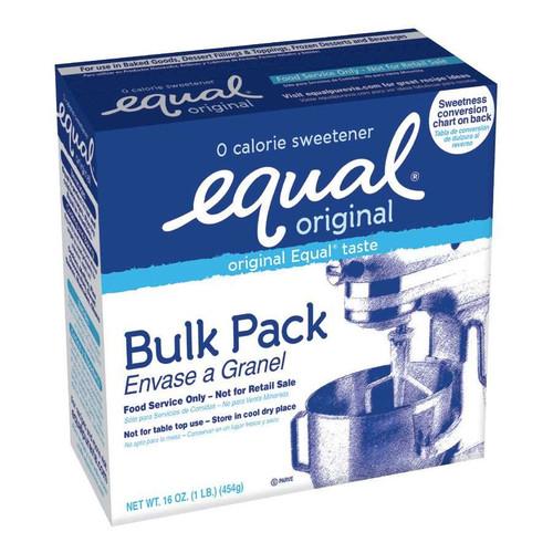 Equal Original Bulk Pack Sweetener