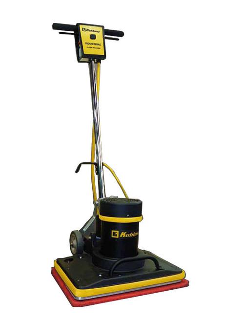 Koblenz SP-15 Accelerator Chemical Free Surface Prep Floor Machine
