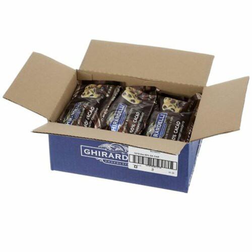 Ghirardelli 60% Cacao Bittersweet, Chocolate Premium  Baking Chips
