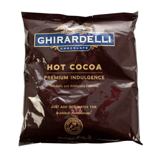 Ghirardelli Premium Hot Cocoa Pouch