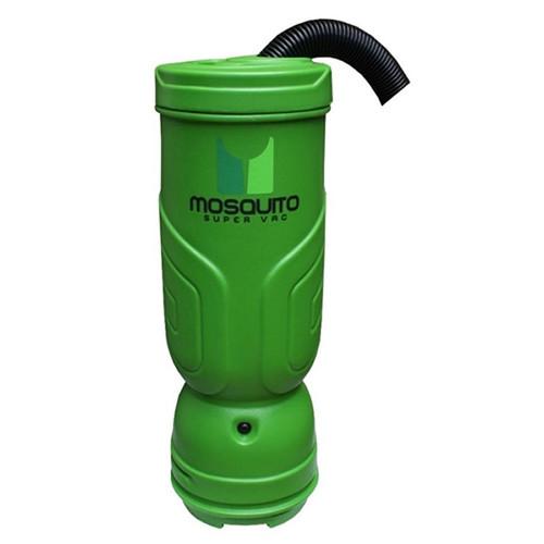 Mosquito 6 Quart Super HEPA Backpack Vacuum