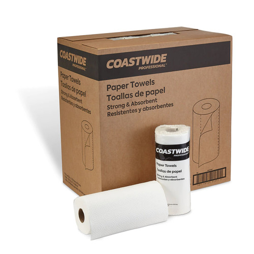 Coastwide Professional Perforated Paper Towels
