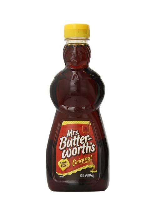 Mrs. Butterworth's Original Syrup