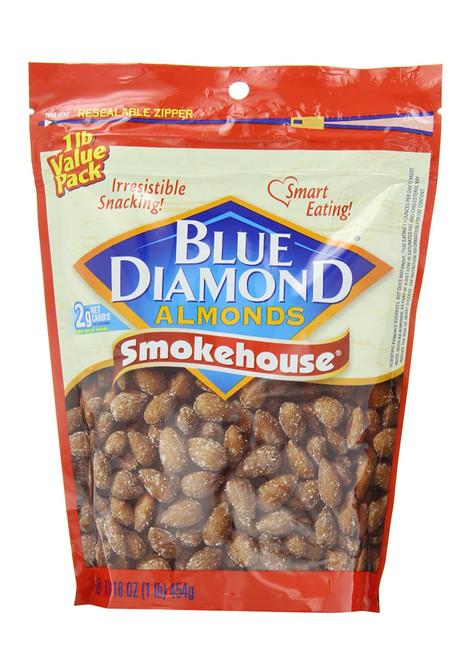 Blue Diamond Smokehouse