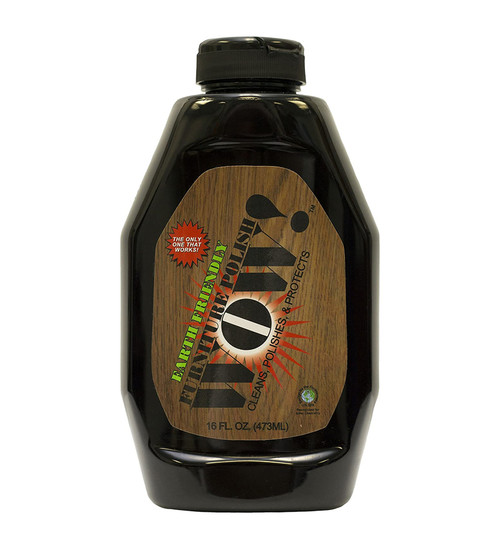 WOW! Earth Friendly Furniture Cleaner and Polish