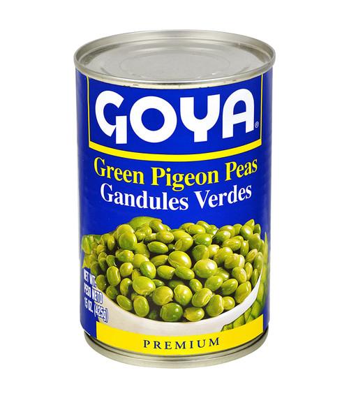 Goya Green Pigeon Peas