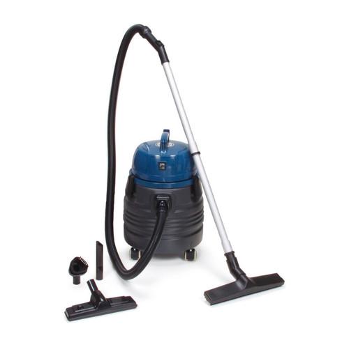 Powr-Flite Wet/Dry Vacuum