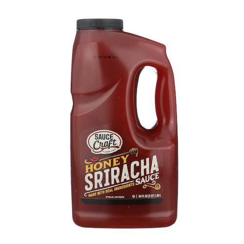 Sauce Craft Honey Sriracha Sauce