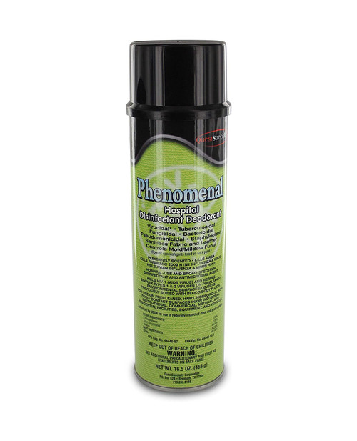 Quest Specialty Phenomenal Hospital Disinfectant Deodorant
