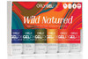 Orly Gel FX FALL 2021 Wild Natured Collection - 6pc *** NO Display