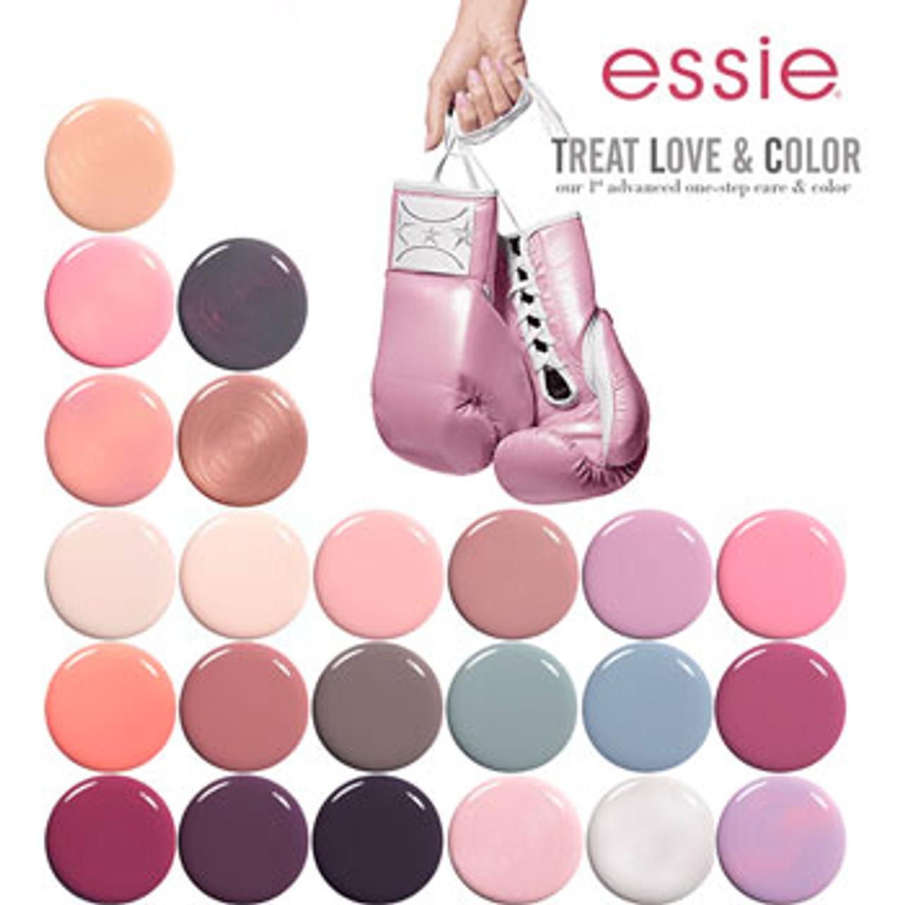 Essie Treat Love & Color - 0.46 oz