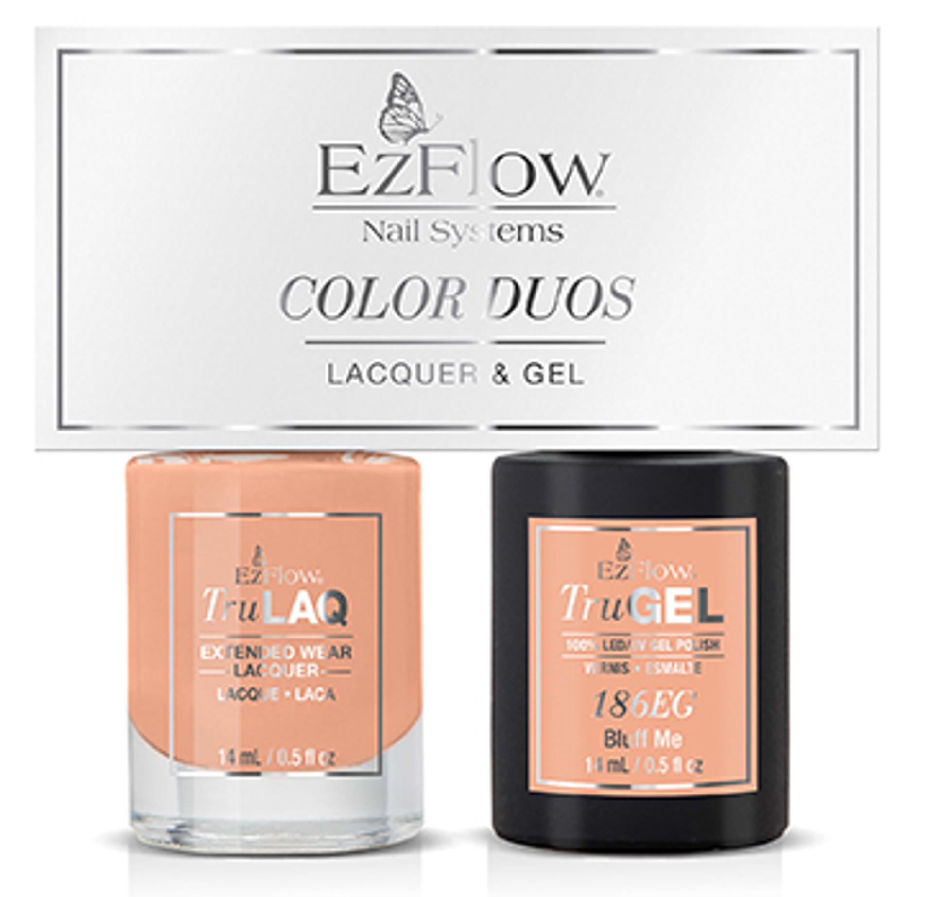 EzFlow TruGEL LED/UV Nope, Not Today Duo 127ED - 14 mL / 0.5 fl oz - 63425 | eBay