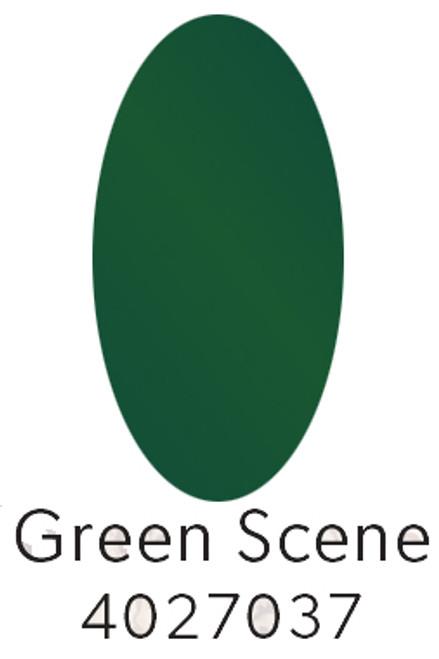 U2 Eco-Logic Color Powder - Green Scene