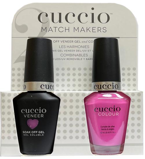 CUCCIO Gel Color MatchMakers Take on Me - 0.43oz / 13 mL