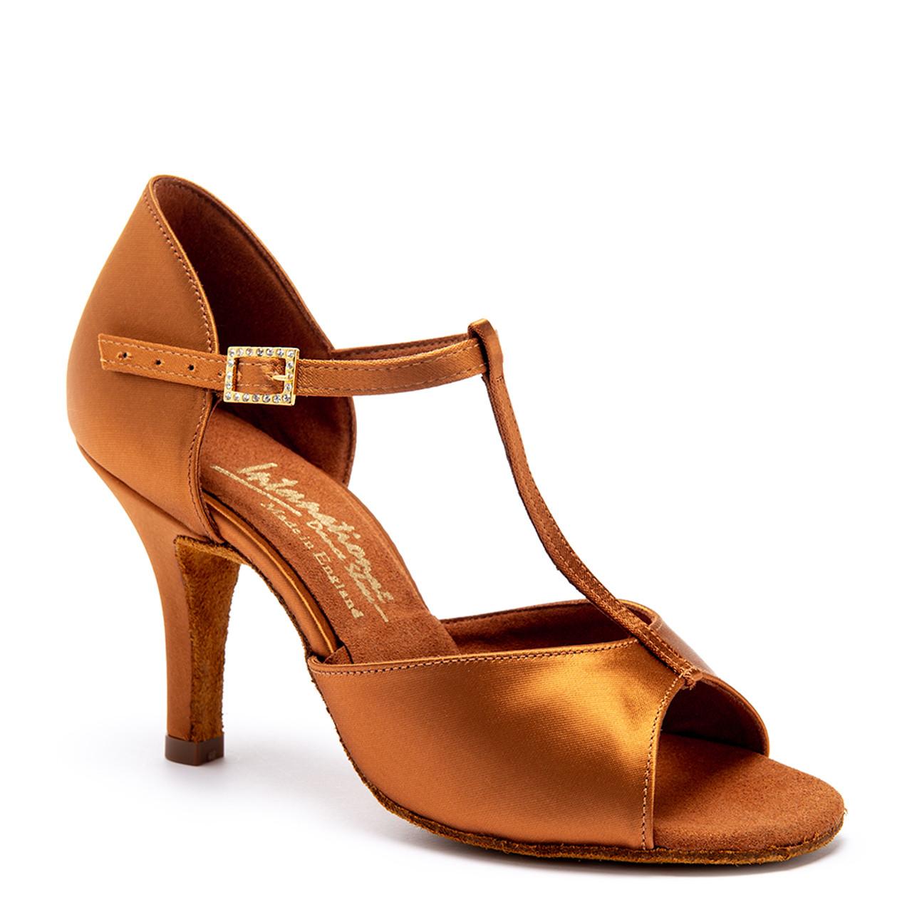 International Dance Shoes   Ladies