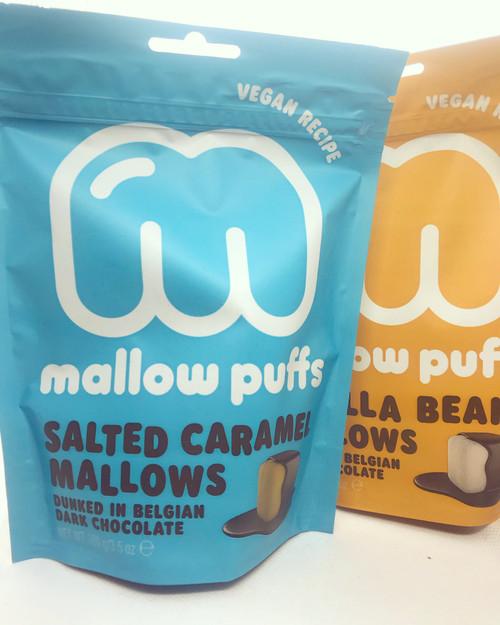 Mallow Puffs