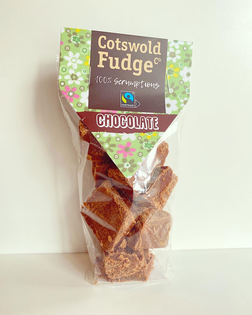 Cotswold Fudge Chocolate