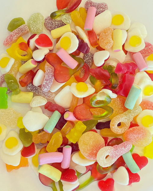 Haribo Surprise Mix