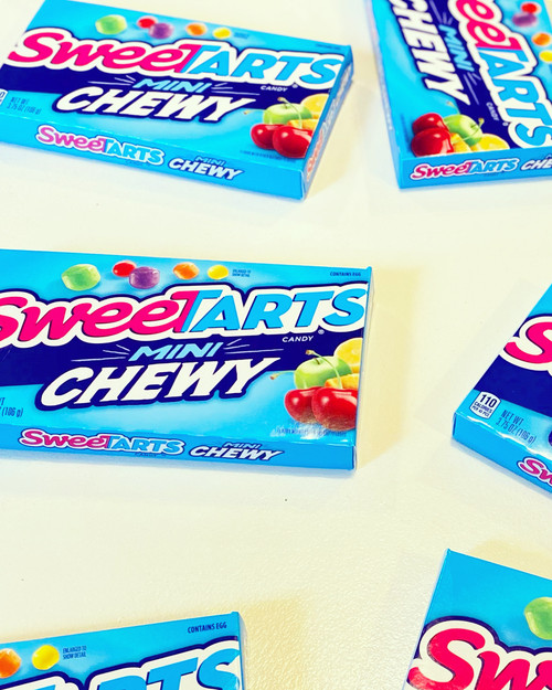 Chewy Sweet Tarts Candy