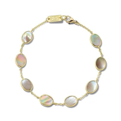 Confetti Bracelet in 18K Gold GB1095PMO