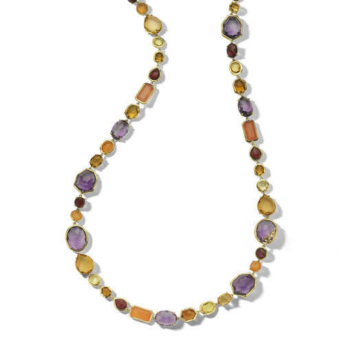 Sofia Necklace in 18K Gold GN602SONOMA