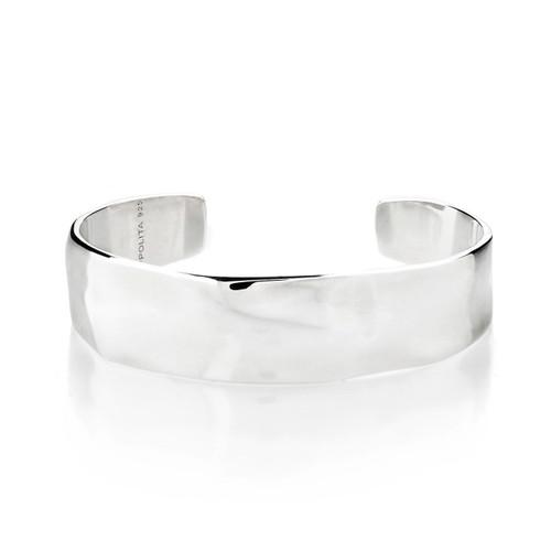 Medium Cuff Bracelet in Sterling Silver SB1245