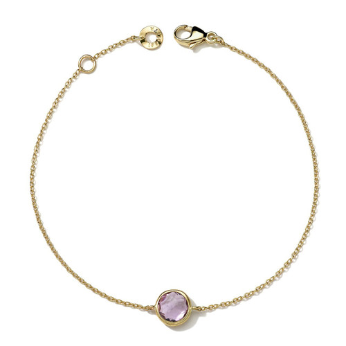 Mini Bracelet in 18K Gold GB608AM