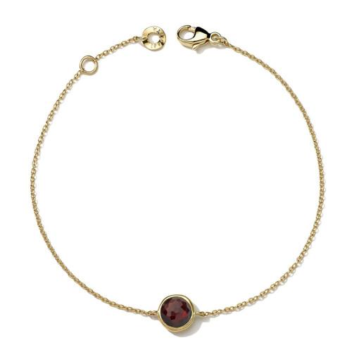 Mini Bracelet in 18K Gold GB608GD