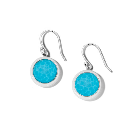 Carnevale Drop Earrings in Sterling Silver SE2360DFTQOW2