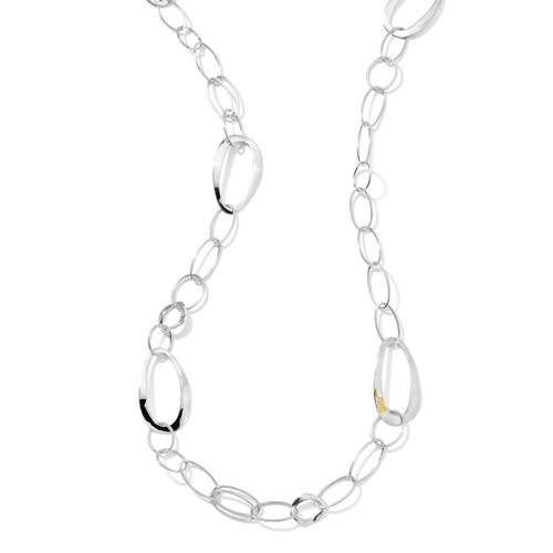 Chain Necklace in Sterling Silver SN006
