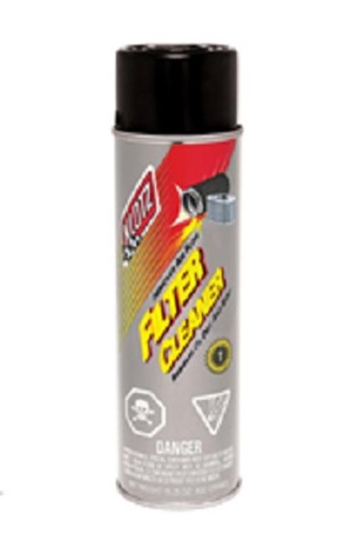 FILTER CLEANER- AEROSOL