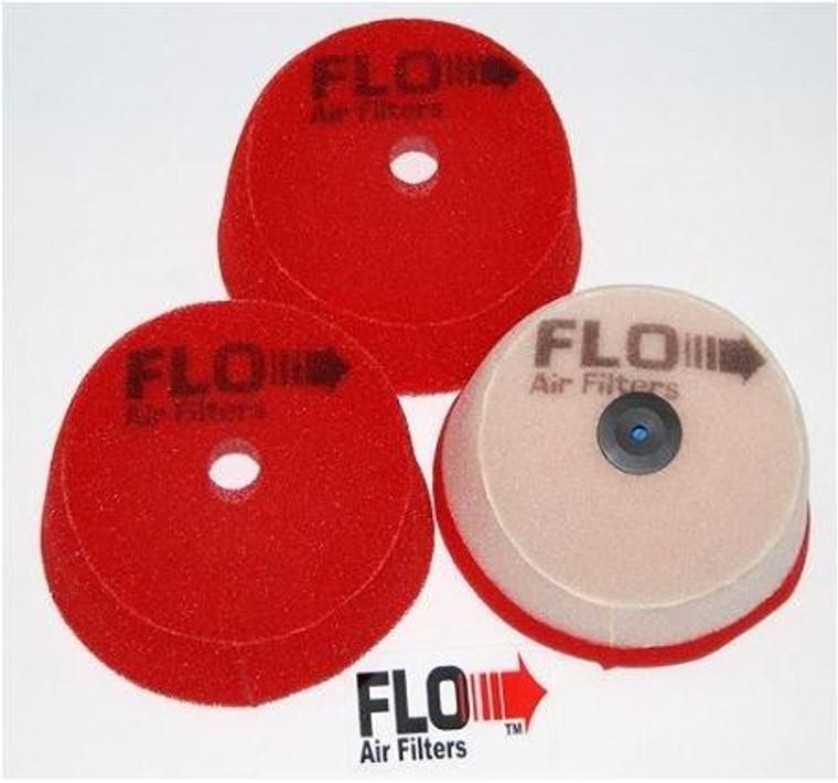 FOAM AIR FILTER FLO-X