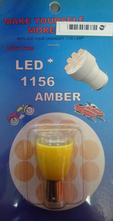 1156 AMBER LED