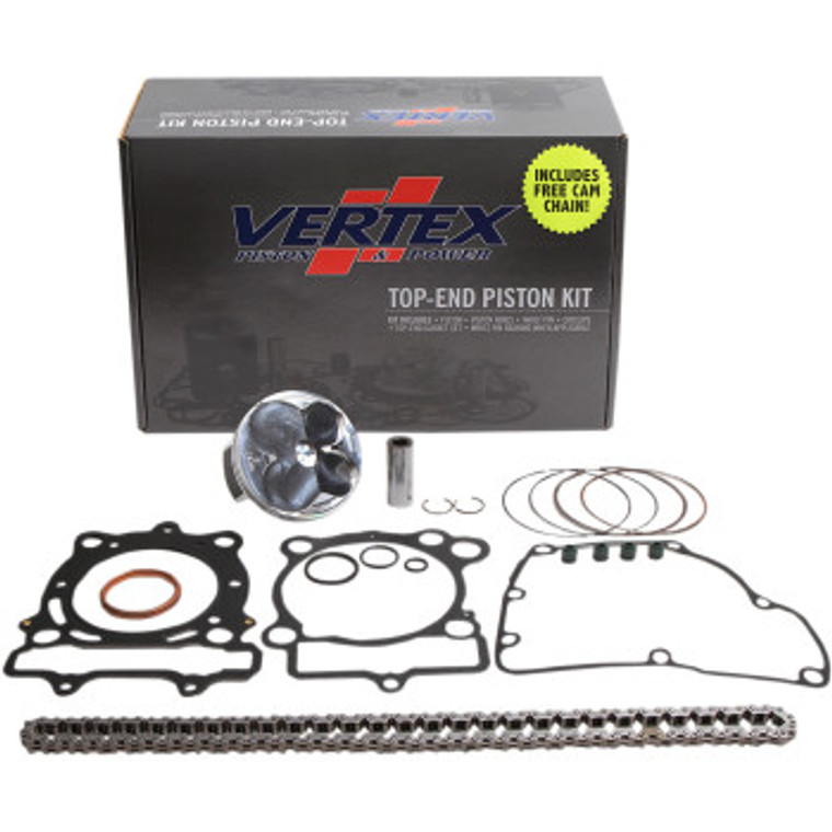 Top End Piston Kit CRF250R (08-09)