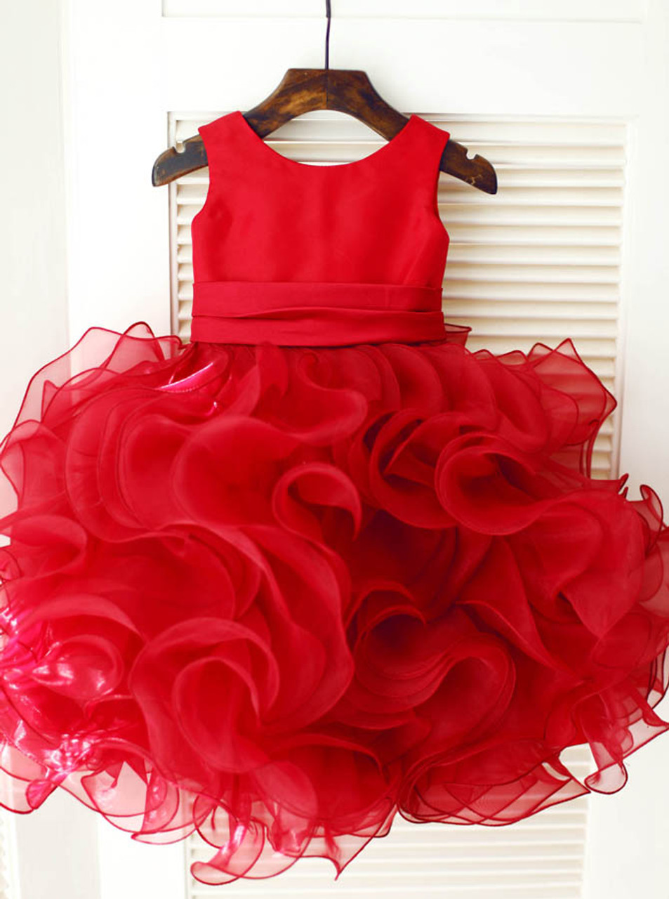 Birthday Party Dresses